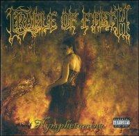 Cradle Of Filth-Nymphetamine [US original edition]