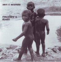 Arti e Mestieri-Children\'s Blues