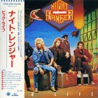 Night Ranger-Big Life