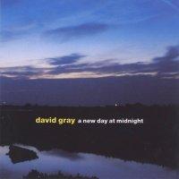 David Gray-A New Day At Midnight