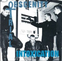 Obscenity Trial-Intoxication