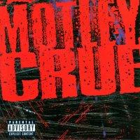 Motley Crue-Motley Crue (Reissued 2003)