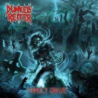 Dunkell Reiter-Unholy Grave