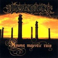 Morgion-Among Majestic Ruin