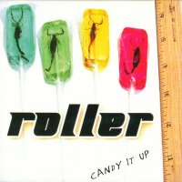 Roller-Candy It Up