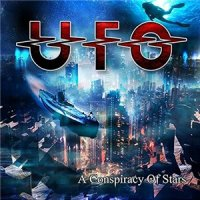 UFO-A Conspiracy Of Stars [Limited Edition]