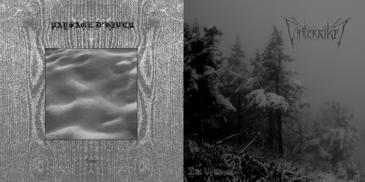 Paysage d'Hiver & Vinterriket-Schnee - Das Winterreich