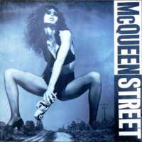 McQueen Street — McQueen Street [Vinyl Rip 24/96] (1991)  Lossless
