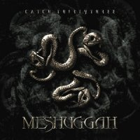 Meshuggah-Catch Thirtythree