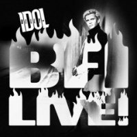 Billy Idol — BFI Live ! (2016)
