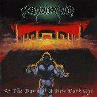 Carnun Rising-At The Dawn Of A New Dark Age