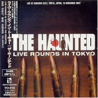The Haunted-Live Rounds in Tokyo (Live)