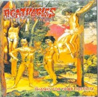 Agathocles-Thanks For You Hostility