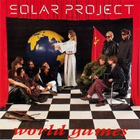 Solar Project-World Games