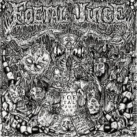 Foetal Juice — Big Trouble In Little Vagina (2013)