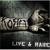 Korn-Live & Rare