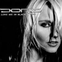 Doro-Love Me In Black