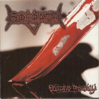 Gorgasm-Bleeding Profusely
