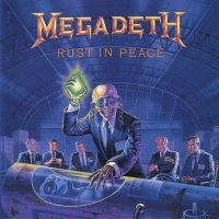 Megadeth-Rust In Peace