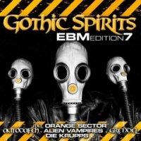 VA-Gothic Spirits - EBM Edition 7