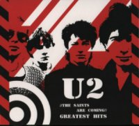 U2-Greatest Hits