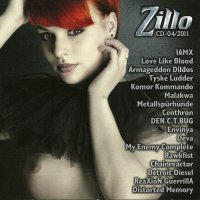 V/A-Zillo New Signs & Sounds 04