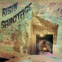 Risin Sabotage — Risin Sabotage (2015)