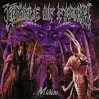 Cradle Of Filth — Midian (2000)  Lossless
