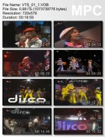 The Rubettes, Mud, The Glitter Band-Video Collection (DVD5)
