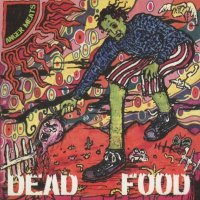 DeadFood — Anger Meats (2002)