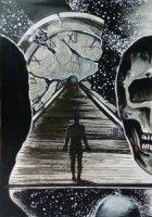 Kamaedzitca — Знают Небеса… (2017)