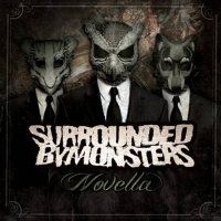 Surrounded By Monsters-Novella
