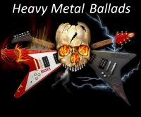 VA-Heavy Metal Ballads - vol.01
