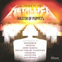 Various Artists-A Tribute To Master Of Puppets