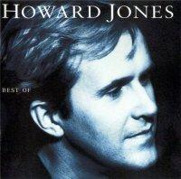 Howard Jones-The Best Of
