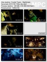 Crystal Tears-Nightmare Serenade (HD 720p)