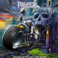 Ravage-Return of the Spectral Rider