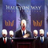 Halcyon Way-Indoctrination