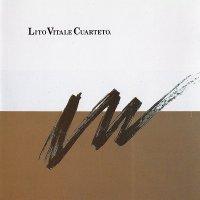 Lito Vitale Cuarteto — Ese Amigo Del Alma (1988)