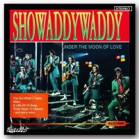 Showaddywaddy-Under The Moon Of Love