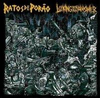 Ratos De Porao & Looking For An Answer-Split