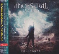 Ancestral Dawn-Souldance (Japanese edition)
