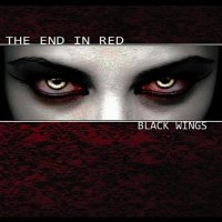 The End In Red-Black Wings