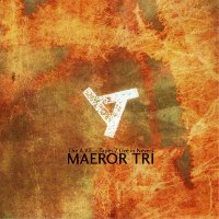 Maeror Tri-The A.V.E. - Tapes / Live In Nevers