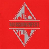 VA — Maschinenfest 2015 (2015)