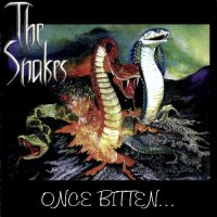 The Snakes-Once Bitten... (Japanese Edition)