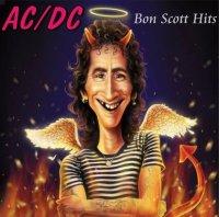 AC/DC-Bon Scott Hits