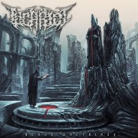 Iscariot — Blood Doctrines (2016)