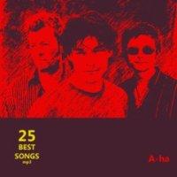 A-ha-25 Best Songs
