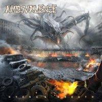 Ambivalence - Hyena\'s Breath